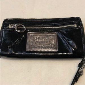 Coach Poppy wallet